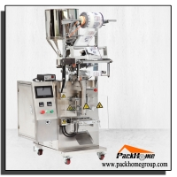 granule pouch packing machine